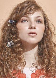 ワンランク上のおしゃれに。COMPLEX BIZのヘアアクセがほしい♪の7枚目の写真 | マシマロ
