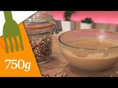 Recette de Sauce au poivre - 750 Grammes - YouTube