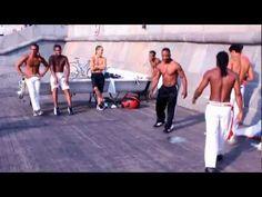 Capoeira: The Brazilian Martial Art - MMA, Dance and Music - Part 1 - YouTube