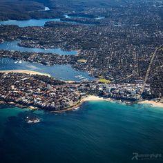 Cronulla, Sydney