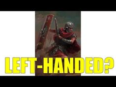 "Left Handed Romans? It's actually ""Left-handed"" using a hyphen. #LefthandersIntl http://Left-handersInternational.com"