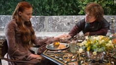 After the 'Red Wedding': 'Game of Thrones' promises more surprises, blood
