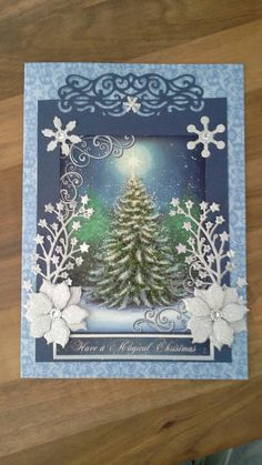 2016 Xmas card
