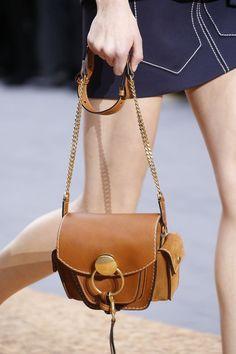 Borse primavera estate 2016: di moda le borse in stile vintage!