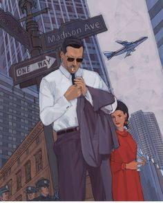 Unused promo art for Mad Men Season 6 by Phil Noto Comic Books Art, Comic Art, Mad Men Quotes, Mad Men Poster, Phil Noto, Bd Art, Man Illustration, Illustrations, Don Draper