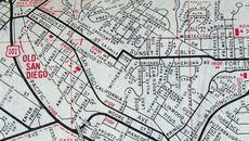 How 19 San Diego Neighborhoods Got Their Names