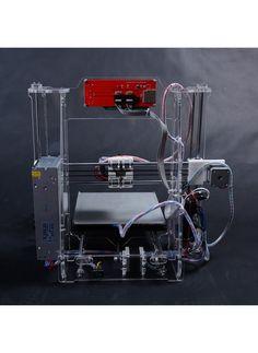 3D Printer KIT DIY HE3D XI3 Huge Build Area Multi Material Support | eBay