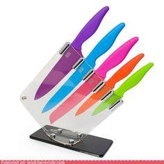 want knives