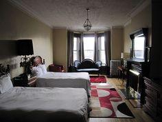 Chelsea Hotel - Google Search