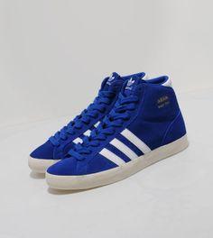best loved fdb53 ef2be Buy adidas Originals Classic Basket Profi Hi OG - Mens Fashion Online at  Size  Old