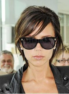 20 Victoria Beckham Short Bob | Bob Hairstyles 2015 - Short Hairstyles for Women by alexandria