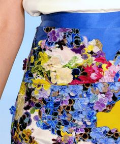 :: florals ::