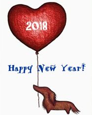Chinese new year 2018 Dog. New year lucky color 2018 to wear. Lucky gem for 2018. Greetings, wishes, cards, eve, sms, dresses, recipes, gifts, toasts, songs, jokes