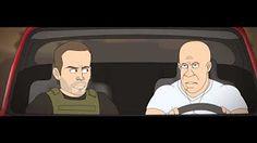hızlı ve öfkeli 7 nasıl bitmeliydi - YouTube