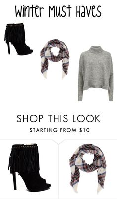 """Untitled #109"" by cgarrido ❤ liked on Polyvore featuring Armitage Avenue and Designers Remix"