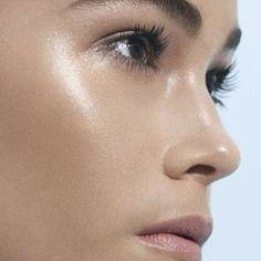 Image result for dewy skin