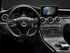2014 C class Mercedes
