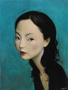 Liu Ye.