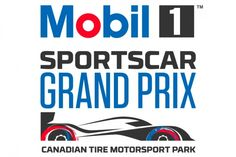 The IMSA WeatherTech Sportscar Championship Series Mobil 1 Sportscar Grand Prix, from Canadian Tire Motorsport Park