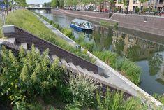 Singel - Bouwput Utrecht