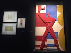 Image result for le corbusier's paintings