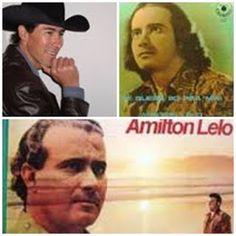 Videos E Musicas Antigas: AMILTON LELO Será possivel.