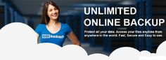 Got Back Up Secures your data with a cloud back up service you can access anywhere in the world.