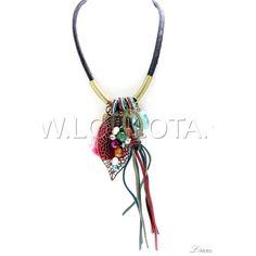 Lolilota Bijoux http://www.diabolobijoux.com/fr/collier-sautoir-pascher/1124-collier-original-pascher.html