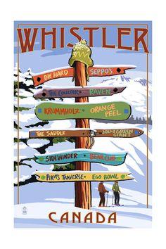 Canada , Prints and Posters at Art.com