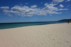 Pampelonne beach, St. Tropez