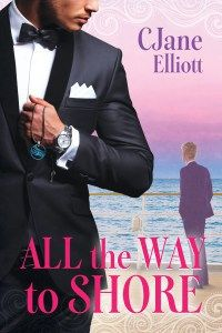 All the Way to the Shore (CJane Elliot) - Book Blitz