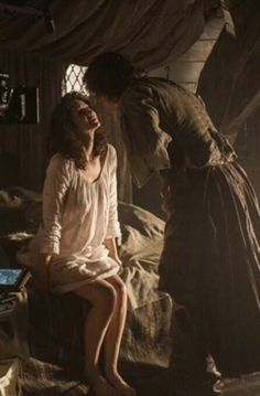 Season 1, Outlander, Couple Photos, Painting, Fictional Characters, Film, Music, Books, Art