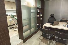 oficina/consultorio