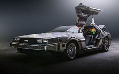 delorean back to the future - Google zoeken