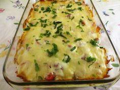 Mashed Potatoes, Ethnic Recipes, Food, Mariana, Pie, Essen, Whipped Potatoes, Smash Potatoes, Meals