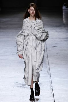 Fashion East | Fall 2014 Ready-to-Wear Collection | Style.com