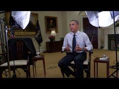 #NetNeutrality Obama toma partido por la neutralidad de la Red