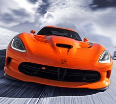 Sensational 2014 SRT Viper TA. Click on the pic to join our the fastest growing car community today to see more images like this.
