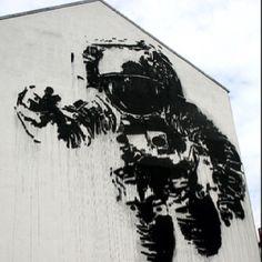 urban art http://www.embajadaimaginaria.com