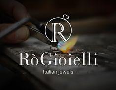 Rò Gioielli || Jewels || Logo || Brand Identity