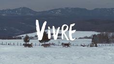 Tourisme Charlevoix - Vivre - Hiver