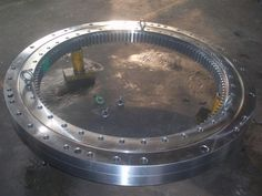 013.*/014.* contact seal single row four point contact ball slewing bearing/Outside Diameter:200-5000mm