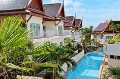 Phunawa Resort #Finnmatkat