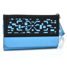 fcf856408ba5 XLWallet with card holder I.d window and phone pocket fits Nomu S30 * You  can find