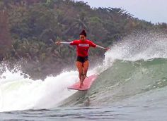 These Girls Sure Know What To Do With A Longboard Surfer GirlsBeach