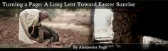 Alexander Page: This account of a young man's conversion to the Catholic faith is the Parable of the Prodigal Son told in prose; a story of pain and loss, of grace and freedom.