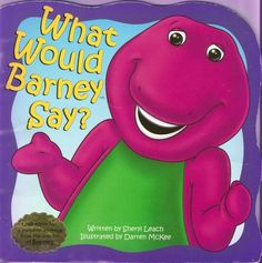 This sweet picture book was written by Sheryl Leach and illustrated by Darren McKee. Sheryl was the creator and executive producer of Barney and Barney Publishing. Barney & Friends, Sweet Picture, Felt Books, Children Books, Executive Producer, Picture Books, Kids Toys, Literature, Bob