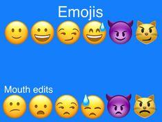 My Emojis