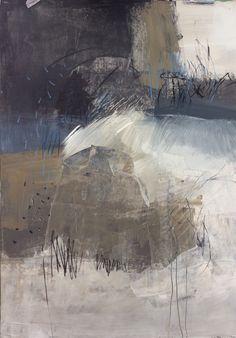 Fiona Rowett - work on paper - 2016 50 x 70 cm