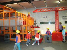 Cité des enfants 2-7 ans ©Kid Friendly - avis blog